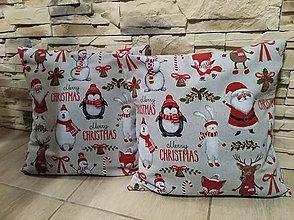 Úžitkový textil - Obliečky na vankúše - 8612008_
