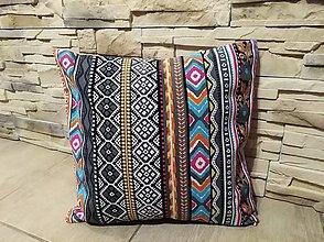 Úžitkový textil - Obliečky na vankúše - 8612119_