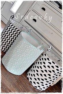 Textil - Box/kôš - 8611295_