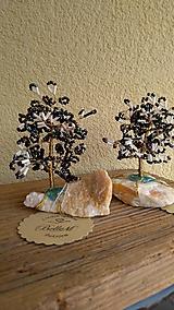 Dekorácie - Stromček pre šťastie - 8615831_