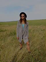 Svetre/Pulóvre - Melange ways - cardigan - 8617604_