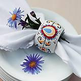 Úžitkový textil - Súprava na servírovanie Martinka - 8619497_