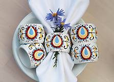 Úžitkový textil - Súprava na servírovanie Martinka - 8619500_