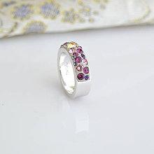 Prstene - Simply Romantic (skladom, veľ.: 52) - 8620720_