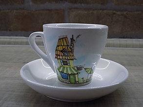 Nádoby - Šálka - Coffee - 8622523_