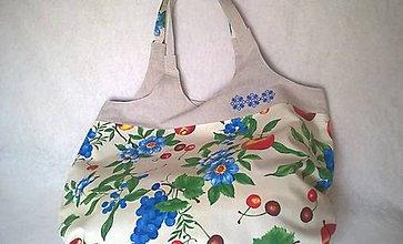 Veľké tašky - Nákupná taška Nina1 - 8621017_