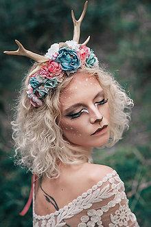 Ozdoby do vlasov - Čelenka