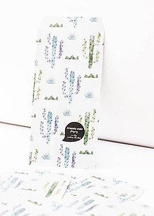 Papier - Papierová obálka / vrecko