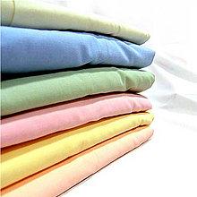 Úžitkový textil - Plachta bavlnená 200x220 na dvojlôžko - 8624771_