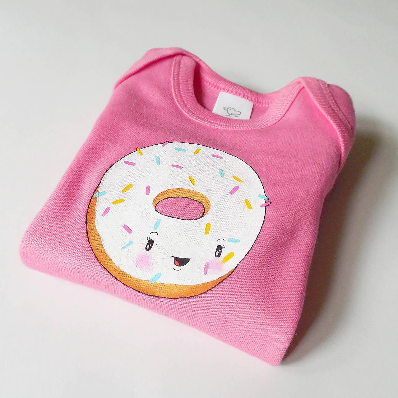 Detské oblečenie - Body