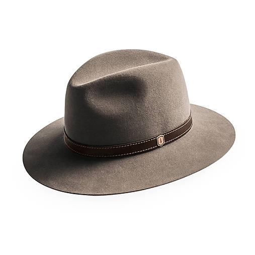 Čiapky - Pánsky klobúk Apis Hat - 8624139_