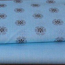 Úžitkový textil - Vianočná štóla - 8627013_