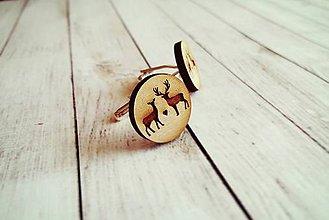 Šperky - Manžetové gombíky - 8627883_
