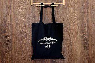 Nákupné tašky - Deti Afriky SK: Taška - 8626795_