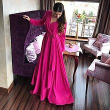 Šaty - Maxi šaty - 8626672_
