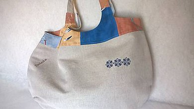 Veľké tašky - Taška - Nina 1 - 8626488_