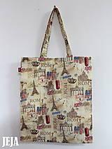 - Nákupná taška - 8626677_