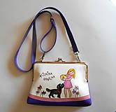 Detské tašky - alickina - 8626239_