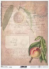 Papier - Ryžový papier ITD 1250 - 8627027_