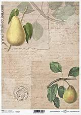 Papier - Ryžový papier ITD 1252 - 8627036_