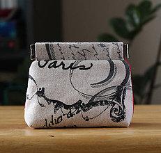 Peňaženky - Peňaženka \