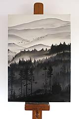 Obrazy - Obraz - Láska k prírode - 8631420_