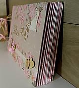 Papiernictvo - naša svadba_ svadobný album - 8631709_