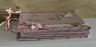 Papiernictvo - naša svadba_ svadobný album - 8631816_