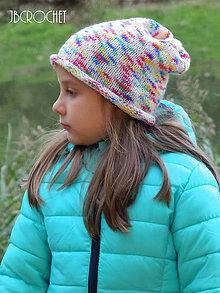 Detské čiapky - Čiapka - 8632231_