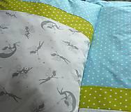 Textil - Posteľné obliečky - 8629783_