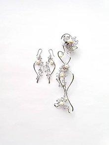 Sady šperkov - Souprava \