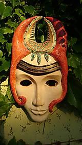 Socha - Maska historická 1 - 8632754_