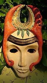 Socha - Maska historická 1 - 8632757_