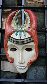 Socha - Maska historická 1 - 8632762_