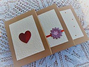 Papiernictvo - krabičky - set - 8629672_