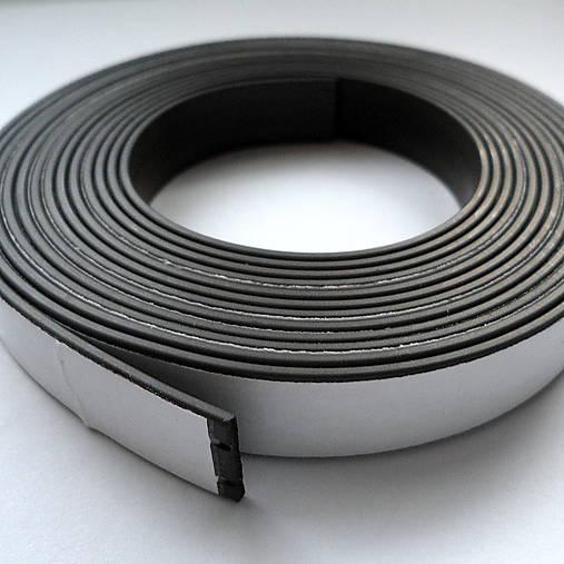 Magnet.páska 13x1,7mm