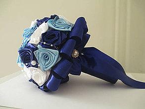 Kytice pre nevestu - svadobná alebo gratulačná kytica - 8636248_