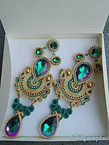 Runnin'...soutache (1)