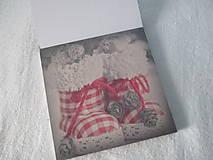 Papier - Papier na scrapbooking - 8639658_
