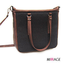 Veľké tašky - Olivia street bag II n.5 - 8637326_