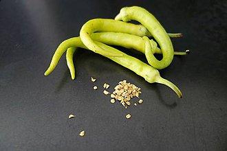 Potraviny - semienka baraních rohov - 8638314_
