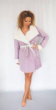 Kabáty - LILA - 8637412_