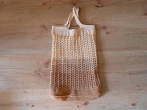Nákupné tašky - Sieťovka Brigita - 8640951_