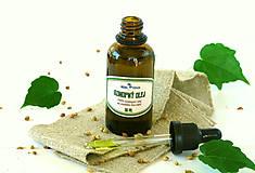Drogéria - Konopný olej (50 ml) - 8640347_