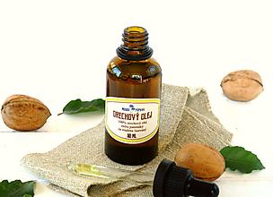 Drogéria - Orechový olej (50 ml) - 8640349_