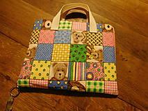 Detská hracia taška