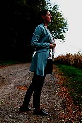 Kabáty - Sáčko - 8647324_