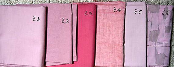 Textil - materiál na tvorbu-metráž - 8644440_