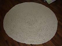 Úžitkový textil - Koberec - 8648038_