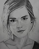 Kresby - Kresba - Známe osobnosti - 8654870_